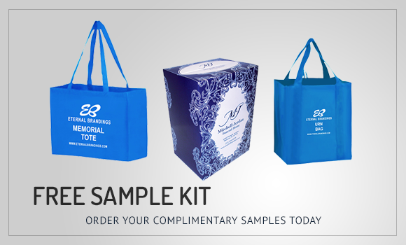 REQUEST A FREE SAMPLE KIT